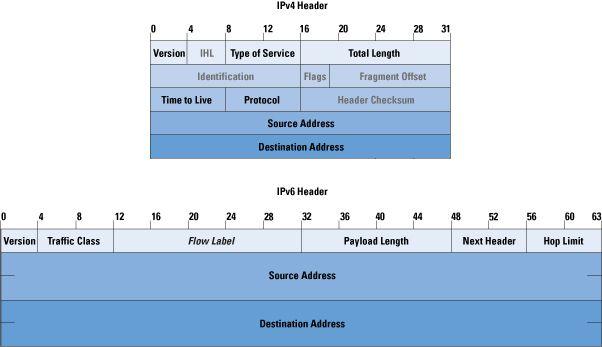 Ocata and IPv6