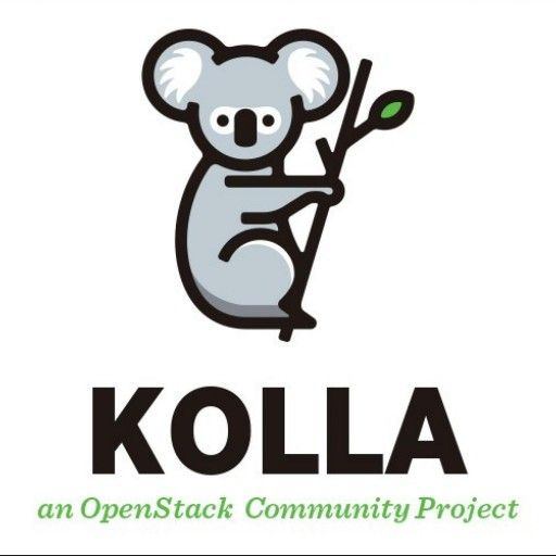 Building OpenStack Containers with Kolla