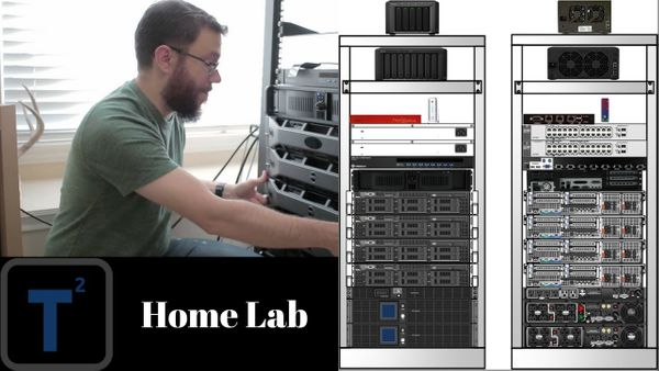 Why I sold off my home lab