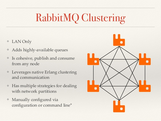 Clustering RabbitMQ on IPv6 with OpenStack Ocata